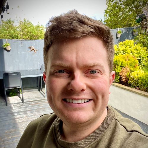 Craig Hathaway